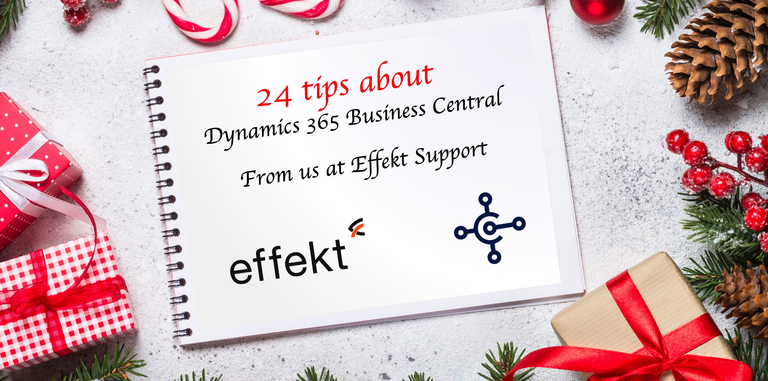 24 tips about Dynamics 365 Business Central