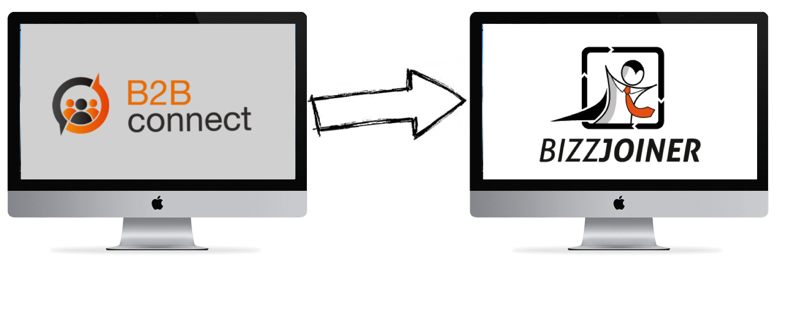 Kundportalen EffektConnect byter namn till Bizzjoiner